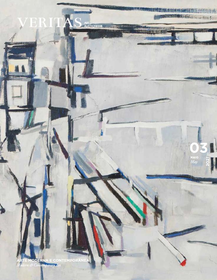 Vente Art Moderne & Contemporain chez Veritas Art Auctioneers : 224 lots