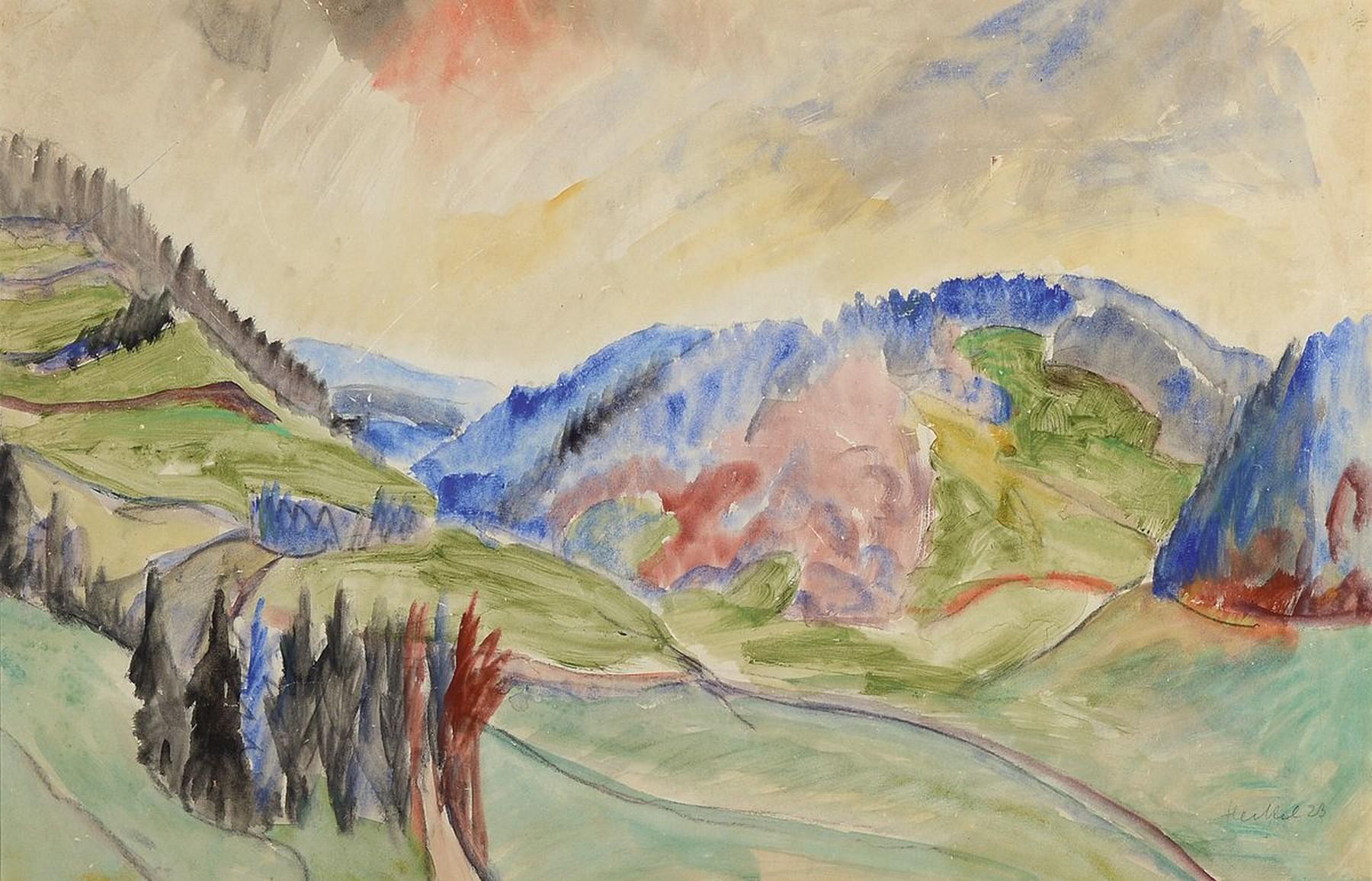 Vente  Art Moderne & Contemporain chez Henry's Auktionshaus : 276 lots