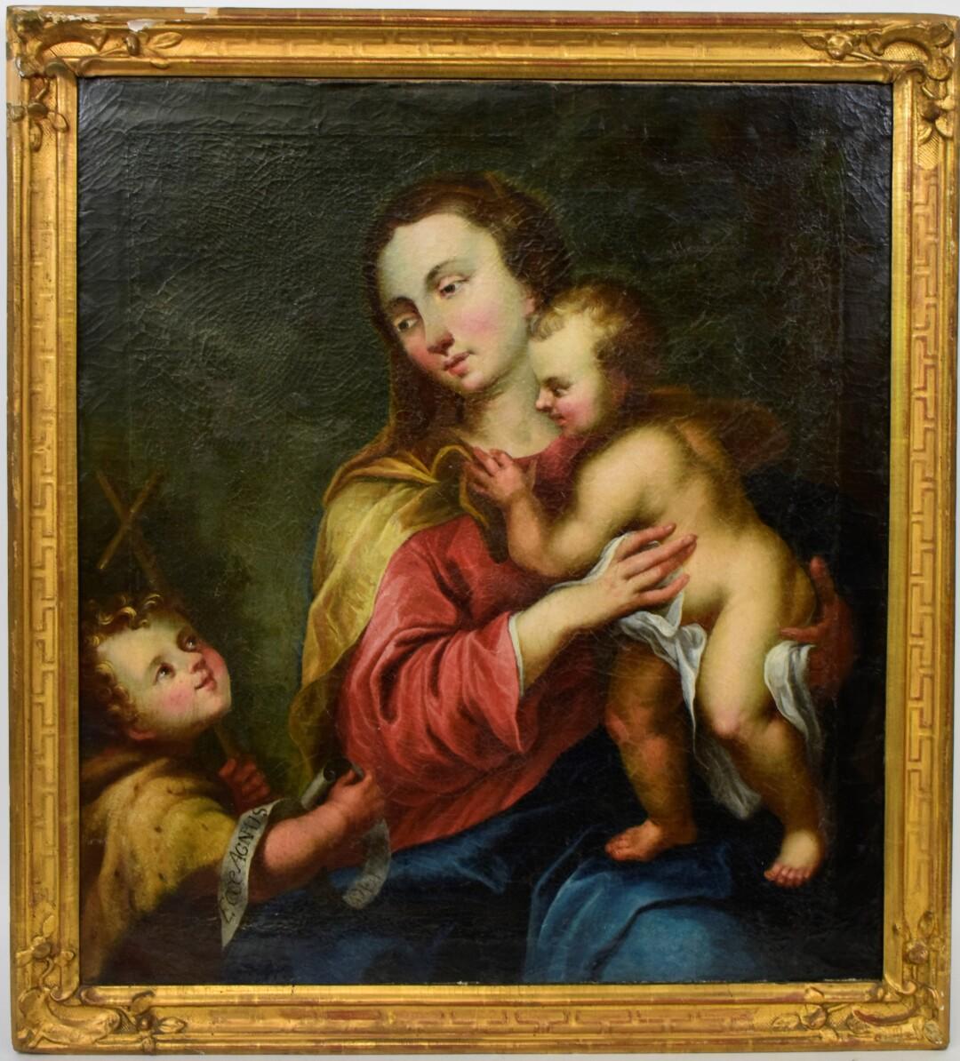 Vente Art Religieux chez Emeraude Enchères : 210 lots