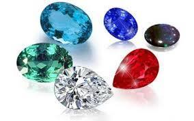Vente Pierres Précieuses, Diamants, Émeraudes, Rubis, Saphirs chez Diamonds Auction : 49 lots