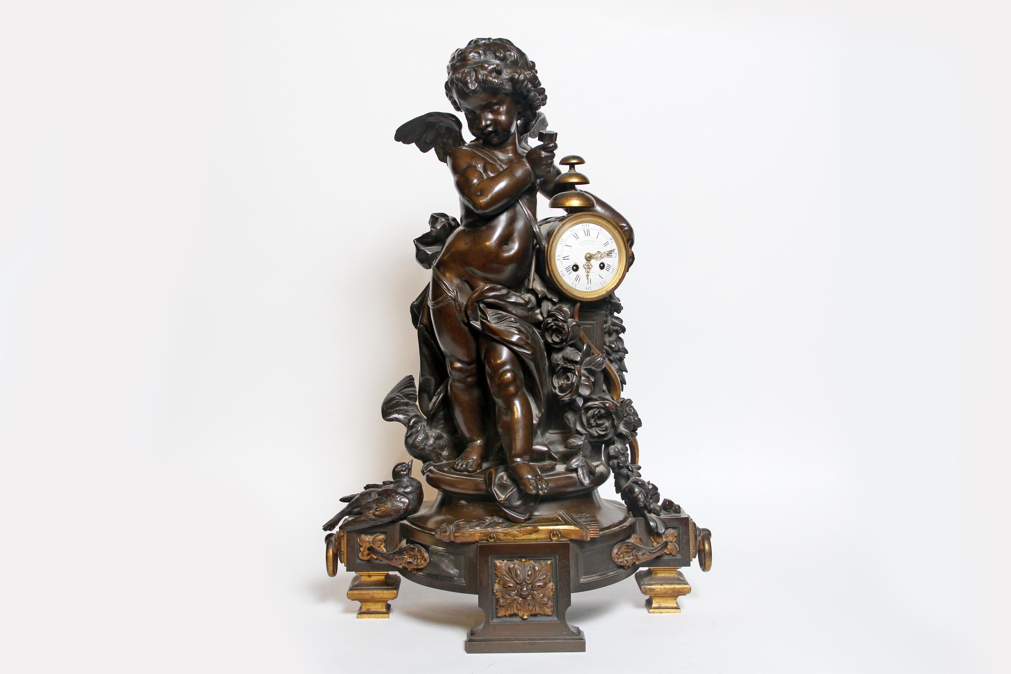 Vente Vins & Alcools, Mode, Sculpture, Bronze, Pendule, Tableaux, Mobilier XVIIIe, XIXe et XXe, Tapis chez Hôtel des Ventes de Chatou : 396 lots