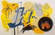 Vente Prints & Multiples Art Urbain chez DIGARD AUCTION : 124 lots