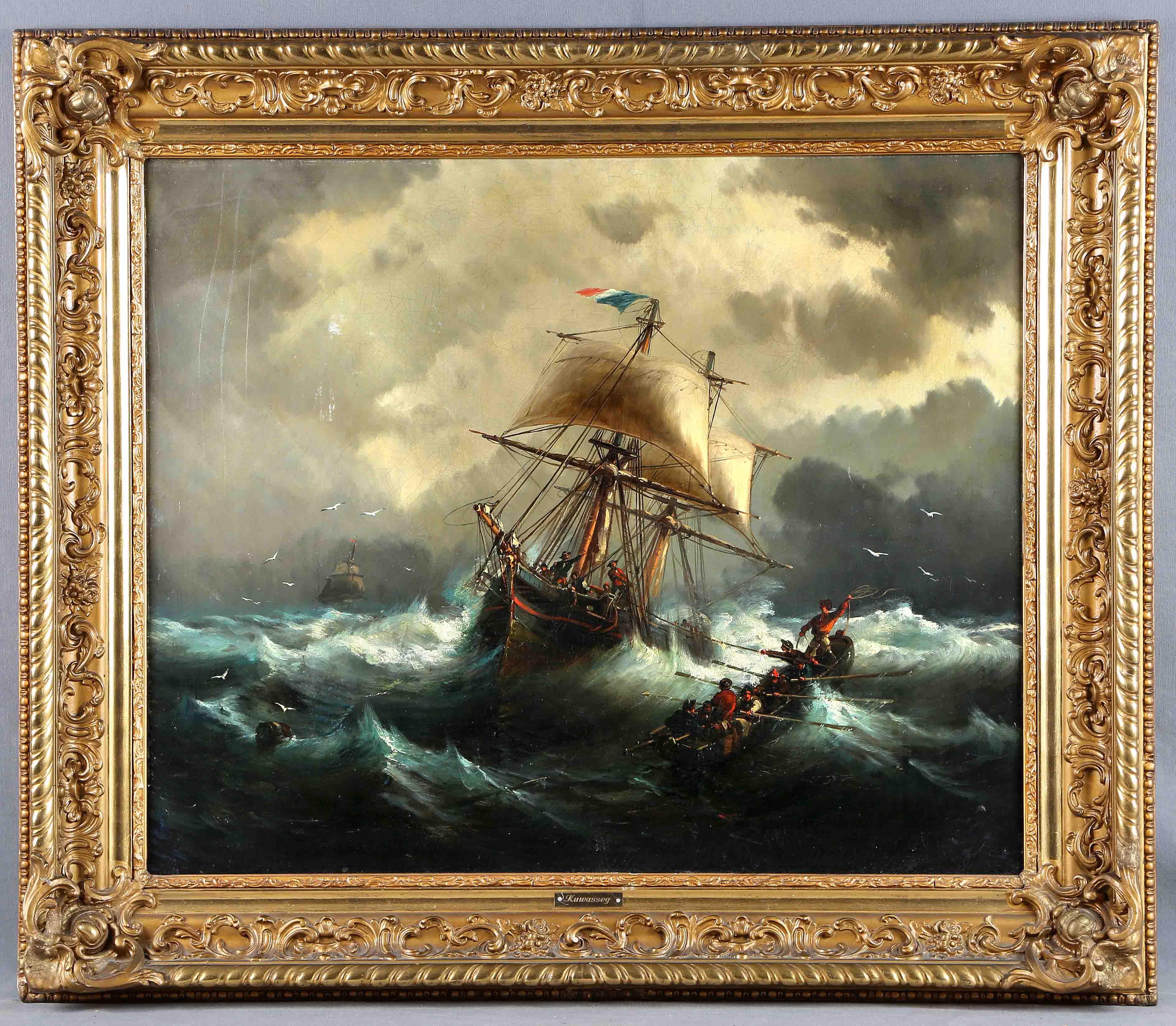 Vente Peinture, Mobilier et Objets d'Art (vente du 24 Mars - reportée) chez Subastas Galileo : 448 lots