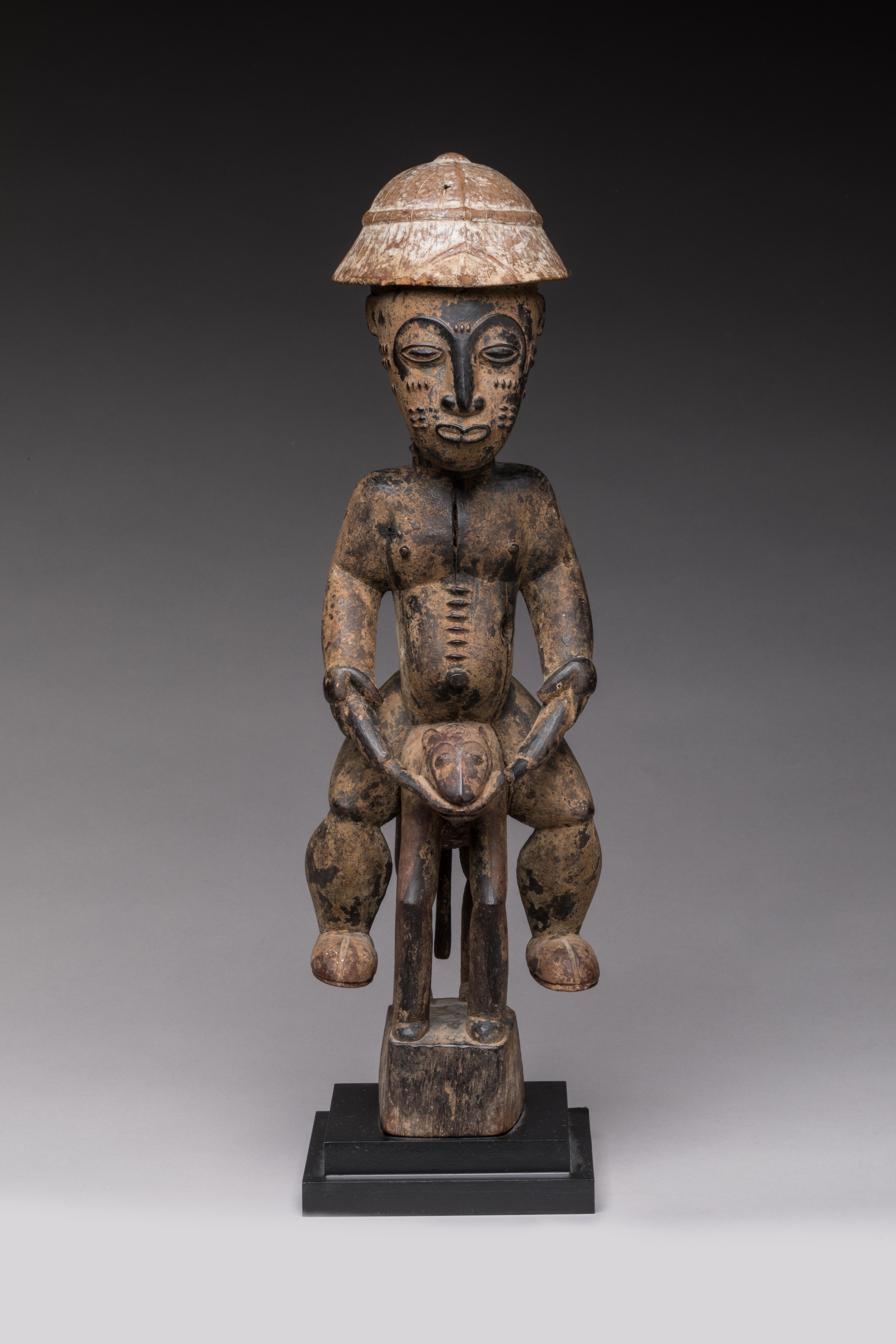 Auction Arts d'Afrique & Civilisations (Orléans) at Pousse Cornet - Valoir : 395 lots