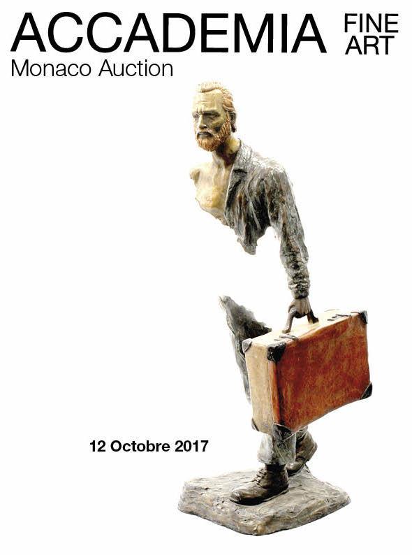 Vente Vente d'Automne chez Accademia Fine Art : 329 lots
