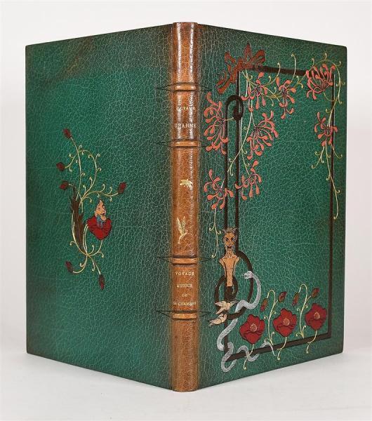 Vente Livres anciens et modernes chez De Baecque & Associés : 342 lots