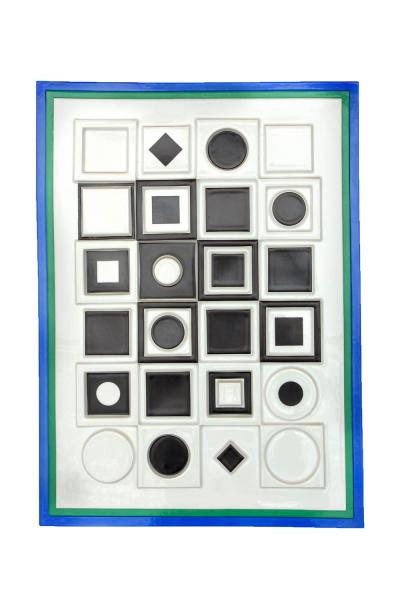 Victor Vasarely (1906-1997) - , Victor Vasarely (1906-1997), NB 11, signed 'Vasarely' [...]