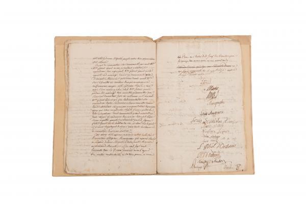 Cela s'est passé en 1684 selon Dangeau - Page 3 1420798501219496