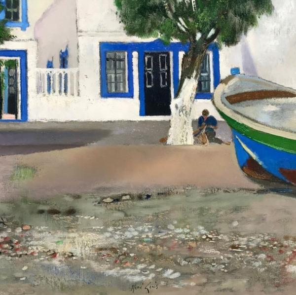 Vente Tableaux, Objets d'art, Art contemporain, Art de la table, Art asiatique, Sculpture chez Carvajal : 280 lots