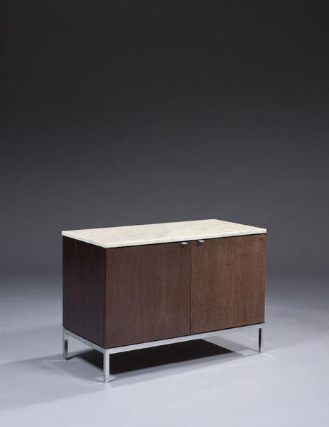 Florence Knoll Meuble De Rangement Arts Decoratifs Du