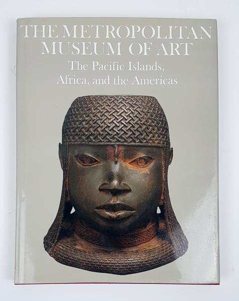 The pacific Island, africa and the americas, The Metropolitan museum of art 160 pages -