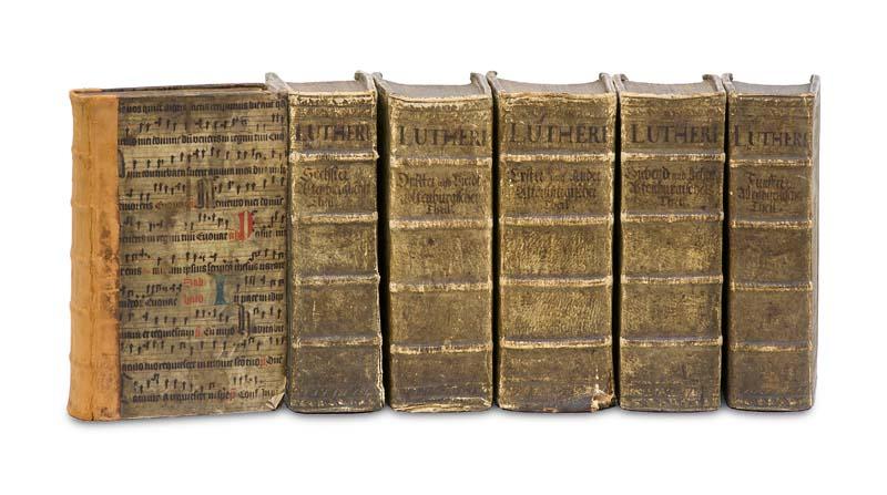 Vente Rare Books, Decorative Prints, Historical Photography chez Jeschke van Vliet Auctions Berlin GmbH : 1237 lots