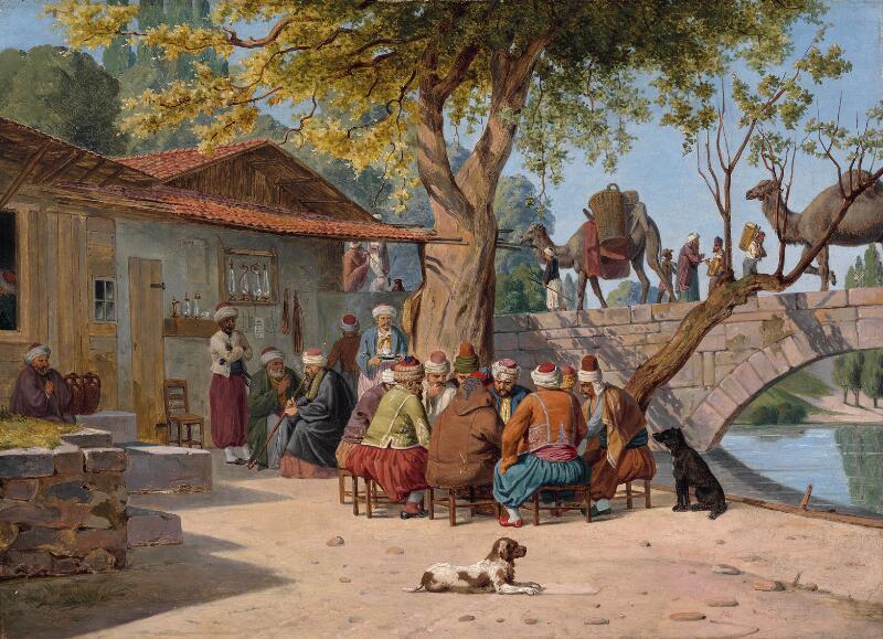 Auction Peintures et Dessins at Bruun Rasmussen  : 136 lots