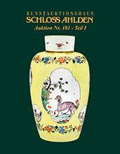 Auction International Kunstauktion Nr. 181 at Kunstauktionshaus Schloss Ahlden : 3586 lots