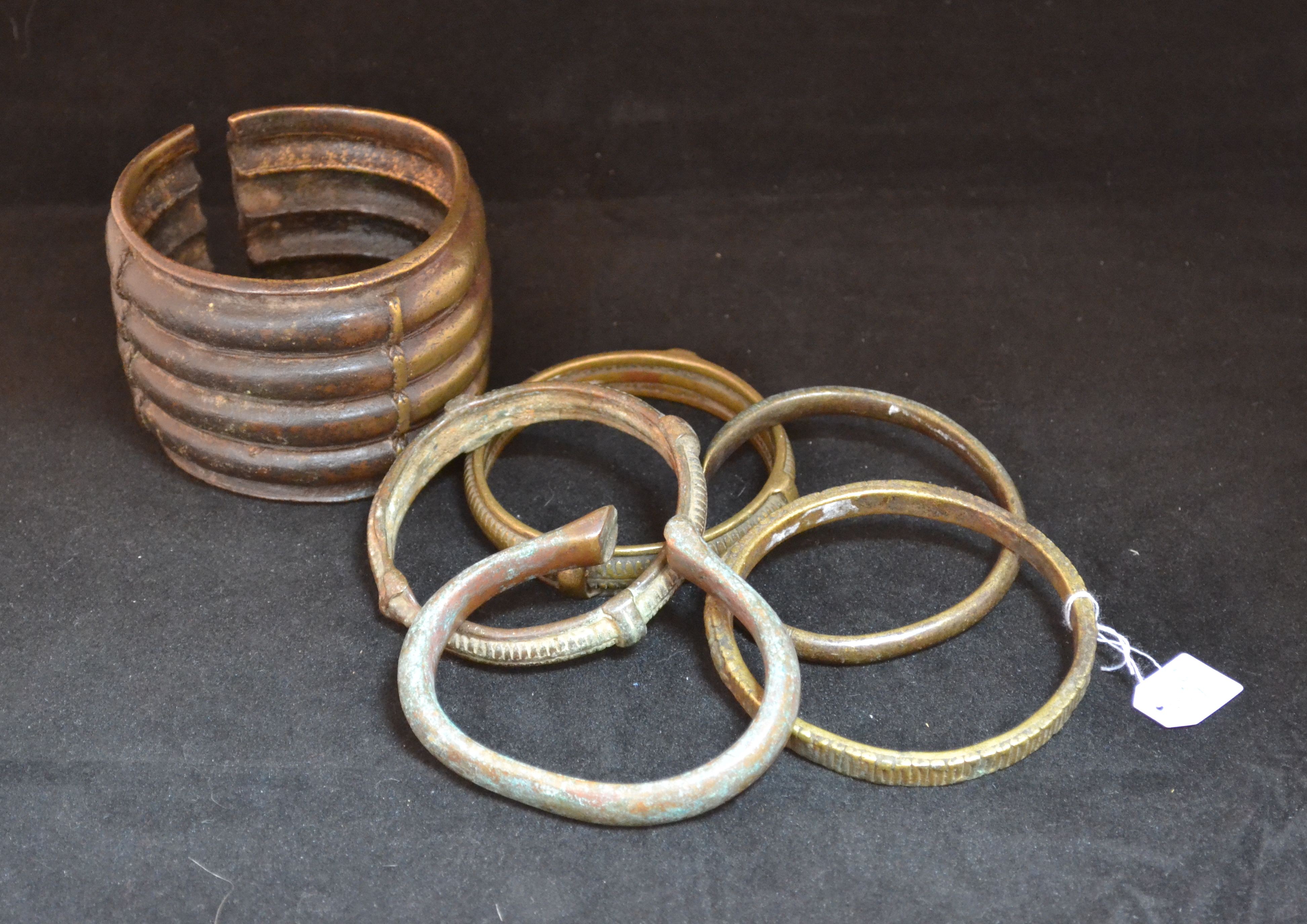 vendre bracelet ivoire