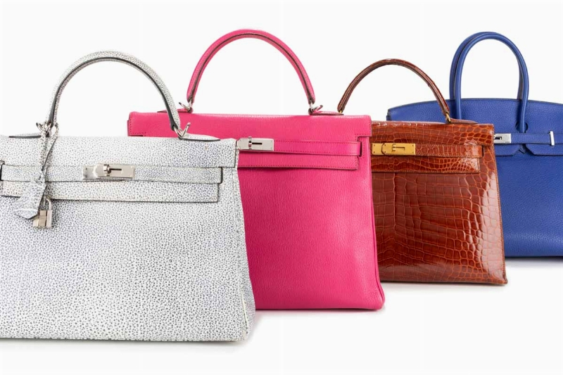 Auction Luxury Fashion (Milano) at Finarte Auctions S.r.l. : 257 lots