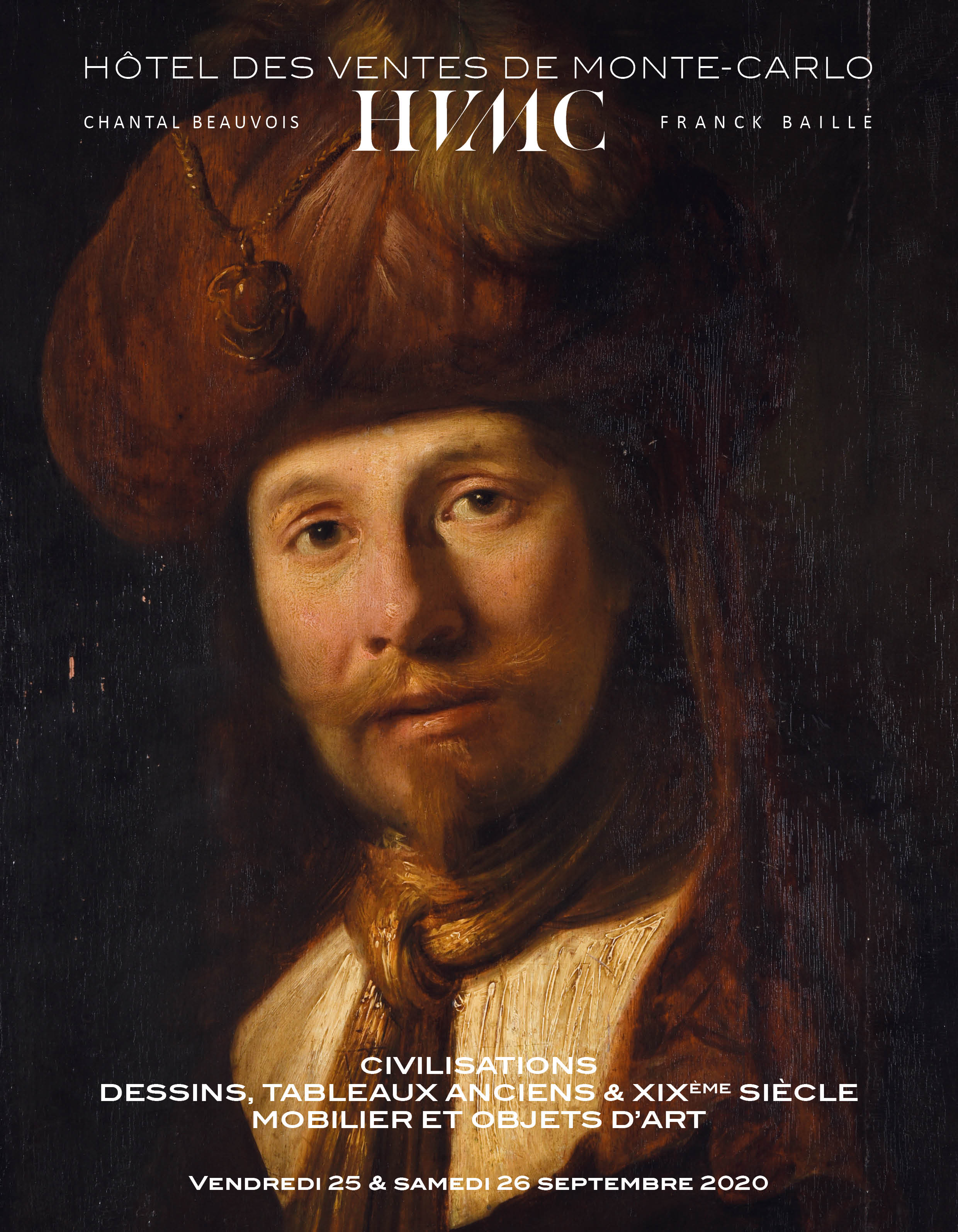 Auction Civilisations, Dessins, Tableaux Anciens & XIXème, Mobilier, Objets d'Art at Hôtel des Ventes de Monte-Carlo : 287 lots