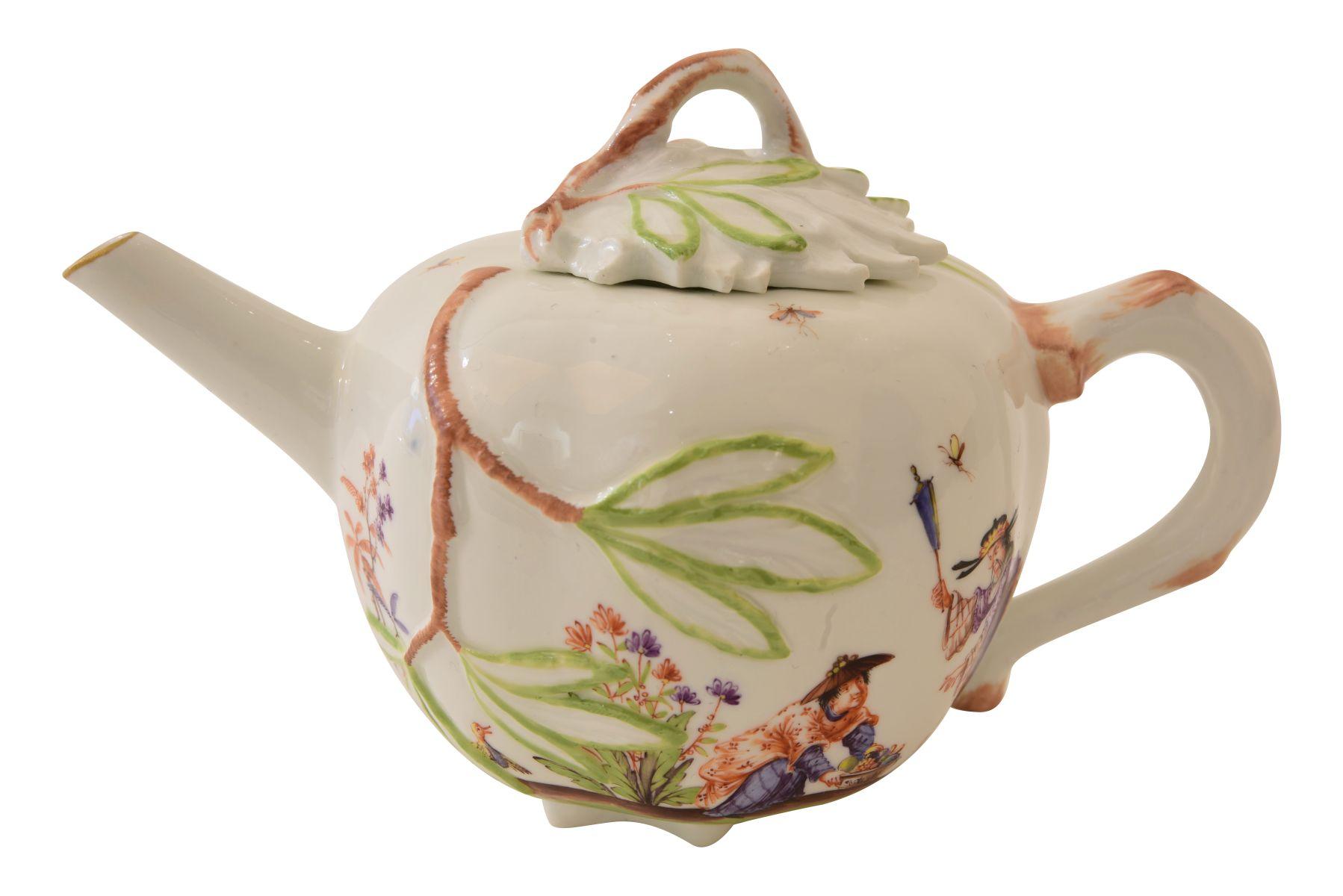 Vente Porzellan | Porcelain chez Amadeus Auction : 191 lots