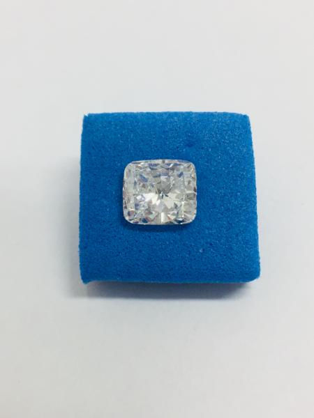 1.10ct Radiant cut natural Diamond,H colour si1 clarity,diamond is clarity enhanced [...]