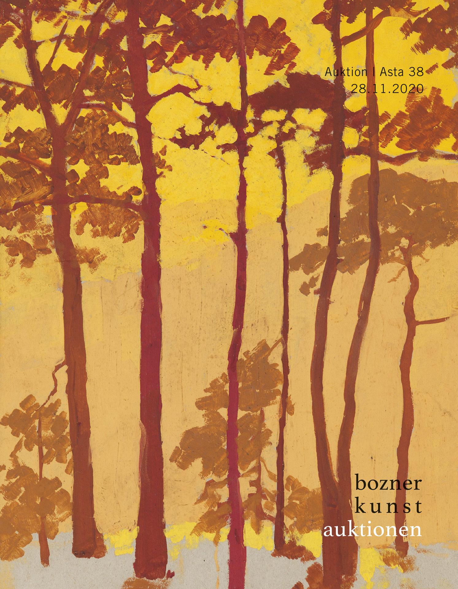 Vente Art du Tyrol et divers chez Bozner Kunstauktionen : 352 lots