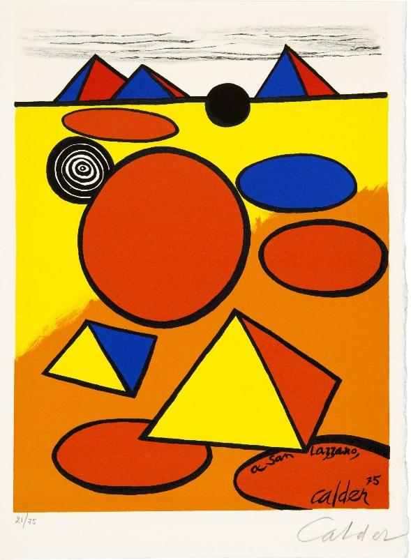 Vente Hockney, Lewitt, Giacometti, Koons, BE@RBRICK... Art Moderne & Contemporain chez TGP Auction : 147 lots