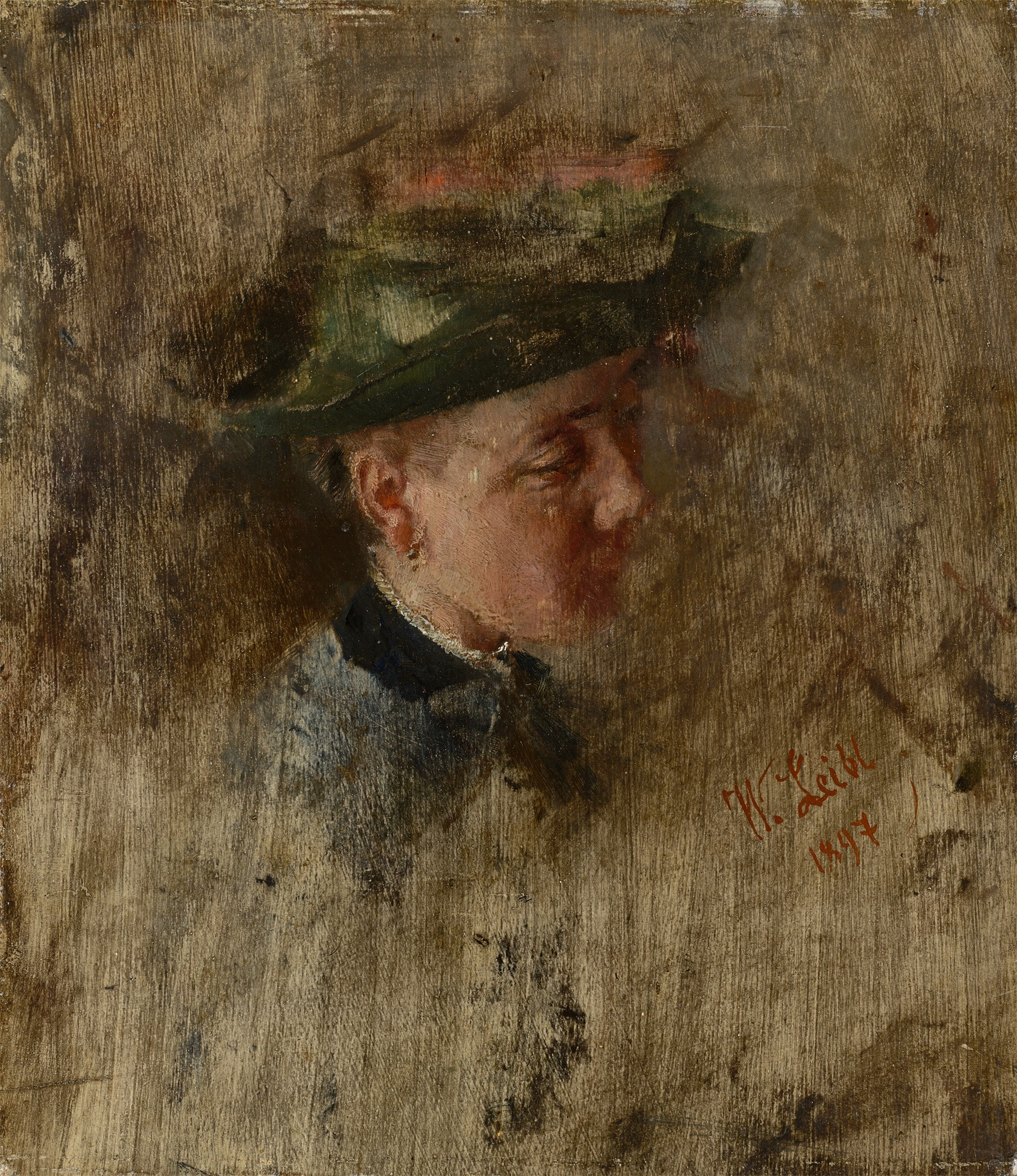 Vente Art du 19ème siècle chez Grisebach : 90 lots
