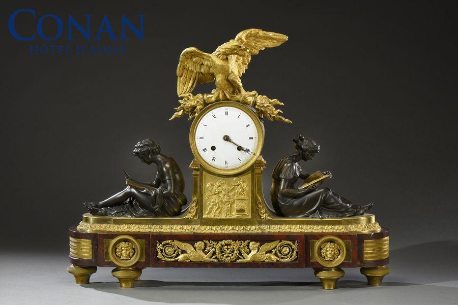 Vente Mobilier & Objets d'Art  chez Conan Hôtel d'Ainay : 416 lots