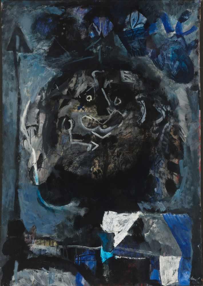 Vente Art du XXème siècle. Galerie Dau al Set, Collection Privée de Barcelone chez La Suite Subastas : 54 lots