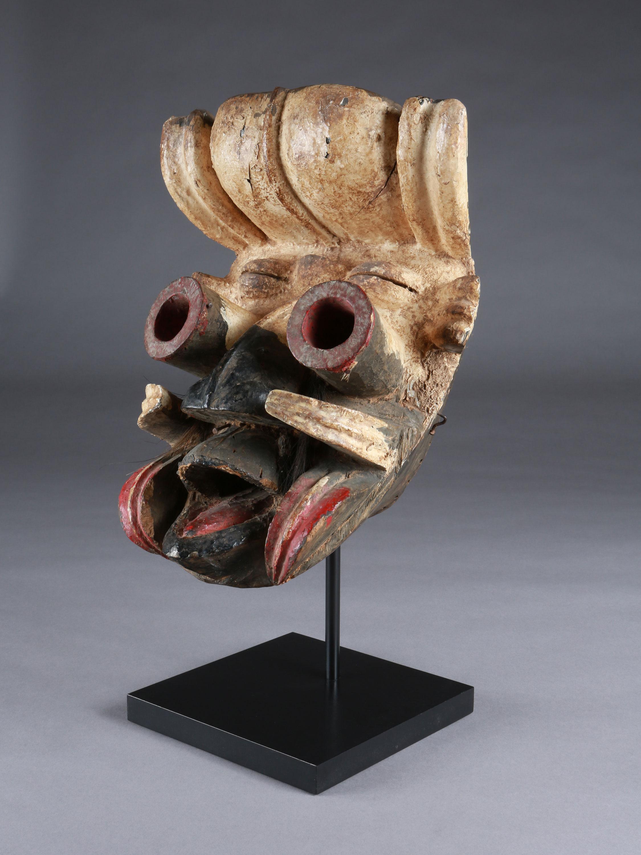 Vente  HAMMER 49 / African Art chez Hammer Auktionen : 219 lots