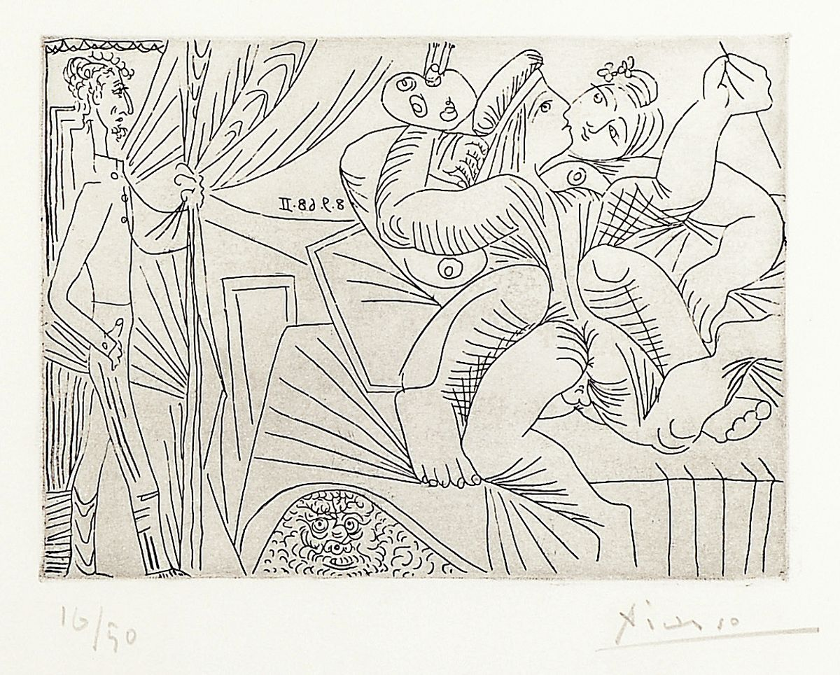 Vente  Art Moderne & Contemporain chez Henry's Auktionshaus : 228 lots