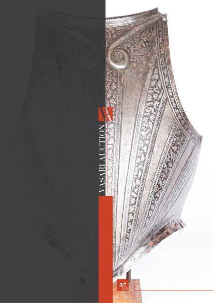 Vente Armes, Militaria by Vasari Auction chez Vasari Auction : 91 lots