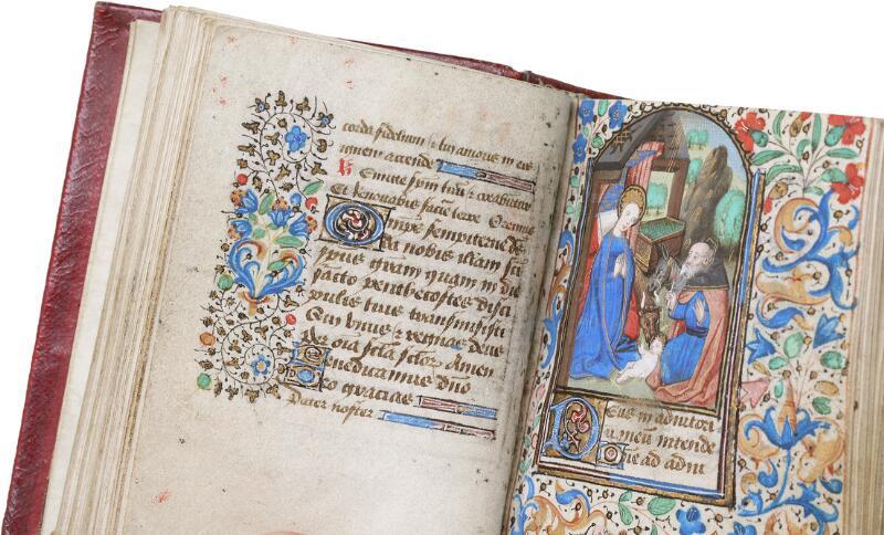 Vente Livres et Manuscrits chez Bruun Rasmussen  : 27 lots