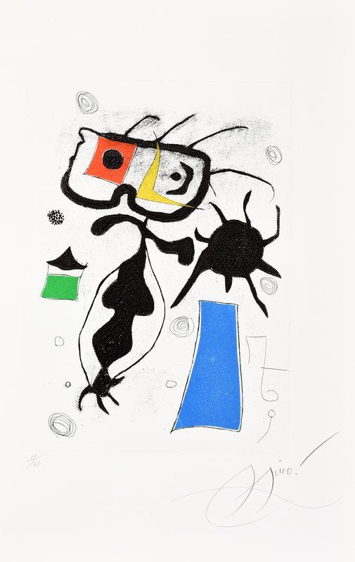Vente Dessins et Gravures Modernes chez Arenberg Auctions : 521 lots