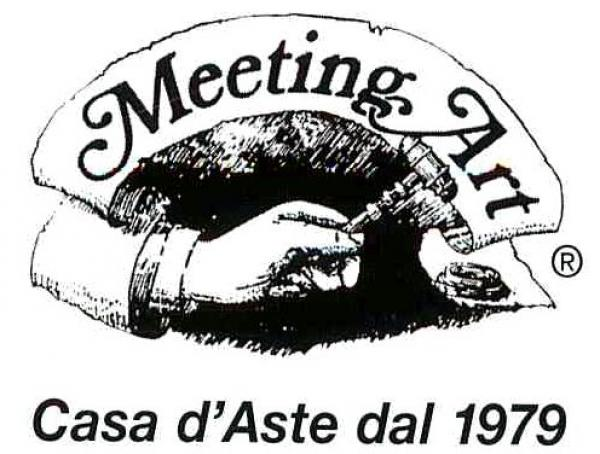 Logo de Meeting Art S.P.A