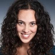 Alicia Bessette