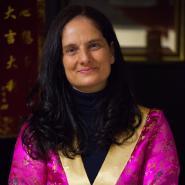 Angjinsan - Angelika Herzig