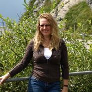 Anja Heitlinger