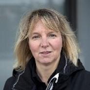 Astrid Vehstedt