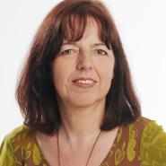 Barbara Wendelken