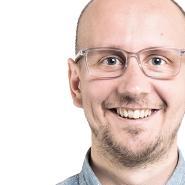 Bastian Aue