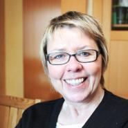 Beatrix Lohmann