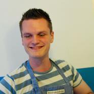 Björn Dominic Schmitz