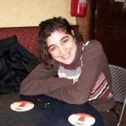 Chiara Strazzulla