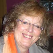 Christina Zacker