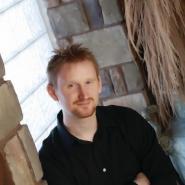 David Dalglish