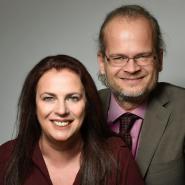 Dee und Matthias Stolla