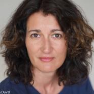 Geraldine Friedrich