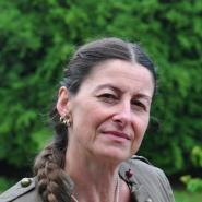 Gina Greifenstein