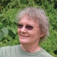 Glenda Larke