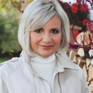 Hanni Münzer Lebenslauf Bücher Und Rezensionen Bei Lovelybooks